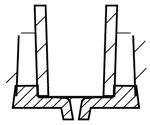 Whatman UNIFILTER 96孔过滤型微孔板, 2ml, 350ul, 800ul